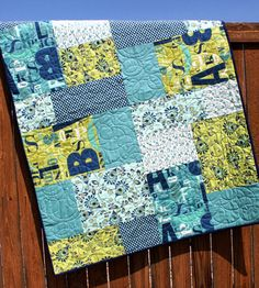 CLEARANCE SALE Big and Bold A Quilt Pattern Designed for Fat ... : big and bold quilt pattern - Adamdwight.com