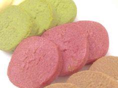 売っているようなとろけるクッキー!!の画像