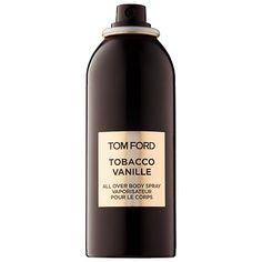 Tobacco Vanille All Over Body Spray - TOM FORD | Sephora