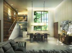 Mon Jervois #Mon_Jervois_Singapore #Mon_Jervois Condo Interior Design, Interior Design Singapore, World Cities, Condos For Sale, Condominium, Real Estate, Layout, Luxury, Table