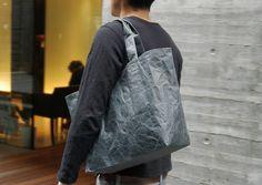 SIWA|紙和 トートバッグM(tote bag M)