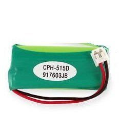 Uniden BT1018 Replacement Cordless Battery by Green Planet. $1.77