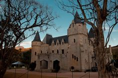 Castelo Barão de Itaipava by clicksonny, via Flickr