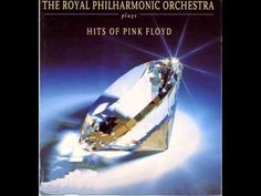 Shine On You Crazy Diamond (Pink Floyd) - The Royal Philharmonic Orchest...