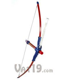 Marshmallow bow