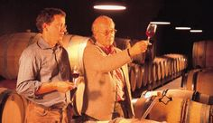 Alexander und Bruno Gottardi am Weingut Gottardi-Mazzon Types Of Red Wine