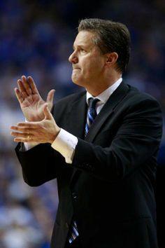 Calipari's mystery 'tweak' has Kentucky basketball swagger back