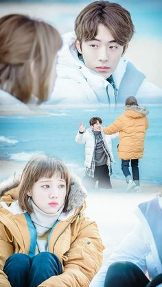 A cold hearted boy who name is Andrie Villalubos and the girl name Sa… Fiction Weightlifting Fairy Kim Bok Joo Fanart, Weightlifting Fairy Kim Bok Joo Wallpapers, Weightlifting Kim Bok Joo, Lee Sung Kyung Wallpaper, Weighlifting Fairy Kim Bok Joo, Joon Hyung, Kim Book, Swag Couples, Nam Joohyuk