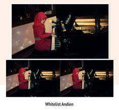 Whitelist Andien