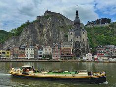 ¿Qué hacer en Valonia? Propuestas para un viaje a la Bélgica que habla francés. Qué ver y hacer en Valonia a través de 10 ideas.