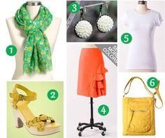 LDS Living-Modest Fashion: Layering Basics