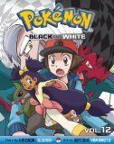 "Manga Review: ""Pokemon Black and White"" Volume 12"