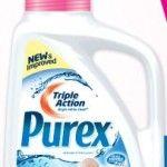 NEW Purex Baby Detergent | Enter to WIN a FREE Bottle