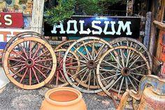 Wagon Wheels  lifewithbeck.blog...