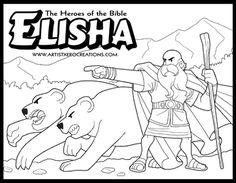 913 mejores imágenes de Historias Bíblicas para colorear