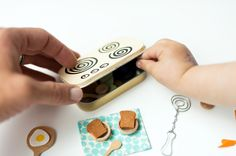 Made by Joel » Miniature Kitchen Set