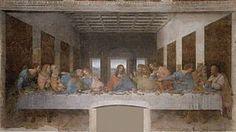 Das Abendmahl (Leonardo da Vinci)