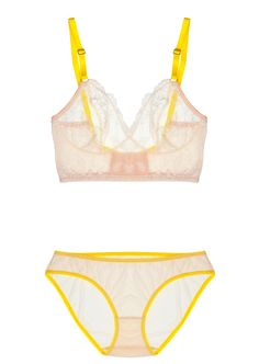 Watson Lingerie Pattern | Cloth Habit