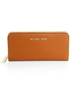 Michael Kors… reminds me of a recent shopping trip with my beautiful niece….. and that makes me smile