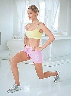 Body Styling macht sexy - Sie möchten auch so einen toll geformten Po wie die Superstars aus Hollywood haben? Mit diesen Fitness-Tipps kriegen Sie das ganz leicht hin!