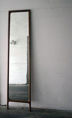 Rian Mid-Century Danish Modern inspired Full Length by semigood