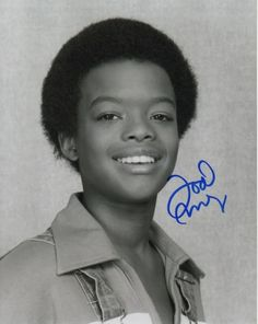 Todd Bridges Signed Photo as Willis from Diff'rent Strokes - Blacksparrow Auctions Todd Bridges, Diff'rent Strokes, My First Crush, Bae, Crushes, Childhood, Hollywood, Signs, Scrapbook