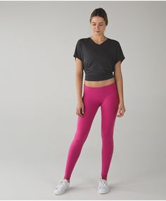73c8b1b3b2 WUNDER UNDER PANT III  FULL-ON LUON why we made this We created these. Yoga  ShortsYoga ...