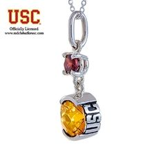 http://www.mdelaluzforusc.com/ USC Trojans jewelry,university of southern California jewelry,University of Southern California Sterling Silver Pendants,USC Trojan pendants Jewelry,USC Trojan stone Pendants, USC Trojans accessories