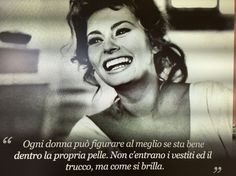 Sophia Loren Cit.