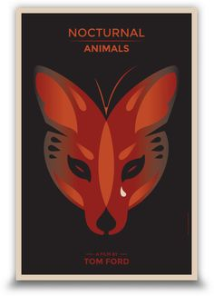 To celebrate Nocturnal Animals, Tom Ford's stunning romantic thriller, Movie Pilot and Focus Features challenged graphic artists around the world to create an alternate movie poster for the film. Drawing inspiration from the trailer, Tom Ford's iconic visual style, and their own personal experience, these international artists dove into the dark corners of love, secrets, and revenge to bring us these original and totally breathtaking results. Sit back, take a break and enjoy these stunning…