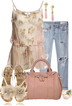 """""""Spring 2013 # 4"""" by lbite1 on Polyvore"""