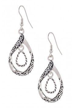 Type 2 Eternal Love Earrings  - $14.97