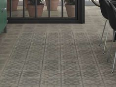 Small Antislip Tiles - The Streets Collection