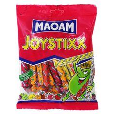 Maoam Joystixx - 200g