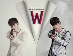 W Two Worlds Lee Jong Suk - I loved this drama to death, and if you watch WeightLifting Fairy Kim Bok Joo, there are W references in it! Lee Jong Suk Cute, Lee Jung Suk, W Two Worlds, Between Two Worlds, W Korean Drama, W Kdrama, Comic Book Heroes, Comic Books, Kang Chul