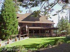 Knickerbocker Inn, Big Bear, CA