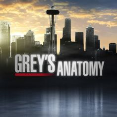 greys anatomy - one of my all time favorite shows!