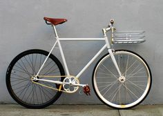 mission bicycle company.