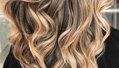 Cutest Face Framing Long Balayage Hairstyles for Women in 2020 Haircut Styles For Women, Bob Haircuts For Women, Short Bob Haircuts, Honey Balayage, Hair Color Balayage, Hair Colour, Best Push Up Bikini, Medium Hair Styles, Long Hair Styles