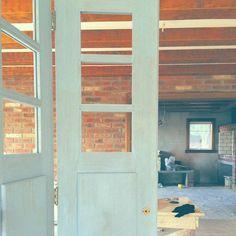 """suave cor"" #arquitetura #ahessarquitetura #casalindadaserra #amomeutrabalho"