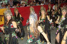 Cruz de Caravaca 2015 - 104715761732886621710 - Álbumes web de Picasa