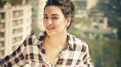 Sonakshi Sinha Rare Beautiful HD Wallpaper Collection Facts N