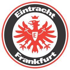 EINTRACHT FRANKFURT  other logo