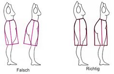 Fantastic Snap Shots sewing galaxy: Why does a skirt climb up? Maybe I& sew . Tips sewing galaxy: Why does a skirt climb up? Maybe I& sew a skirt again! Sewing Lessons, Sewing Hacks, Sewing Tutorials, Sewing Tips, Pattern Cutting, Pattern Making, Diy Clothing, Sewing Clothes, Sewing Patterns Free