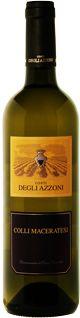 #Montefano: Azienda Conti Degli Azzoni - Colli maceratesi, Vino Bianco Marche DOC #maceratino