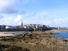 SPC Study Abroad International Photo Contest: San Malo, France, 2009 #spcollege