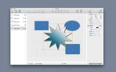 「PixelShop 3」ベクターツールも内蔵した写真編集アプリ