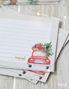 One way I like to personally share my recipes is by writing them on IBC Christmas recipe cards. These are free Christmas Card Printable for you! Printable Christmas Cards, Printable Recipe Cards, Canning Labels, Canning Recipes, Cream Horns, Organizing Labels, Holiday Cookies, Book Crafts, Holiday Recipes