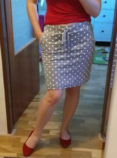 Sewing, Skirts, Clothes, Crafts, Fashion, Dressmaking, Outfits, Moda, Manualidades