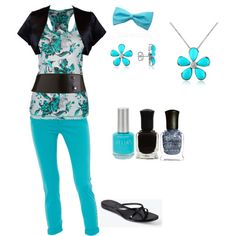 Cool clothes for teenage girls 2013